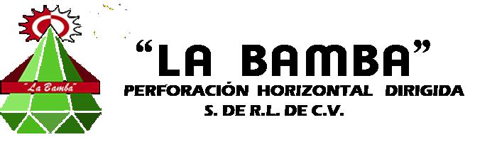 Logotipo La Bamba